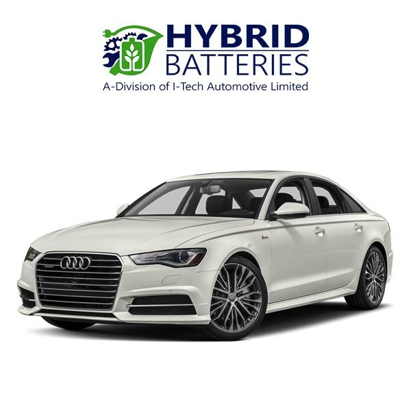Audi A6 Hybrid Battery
