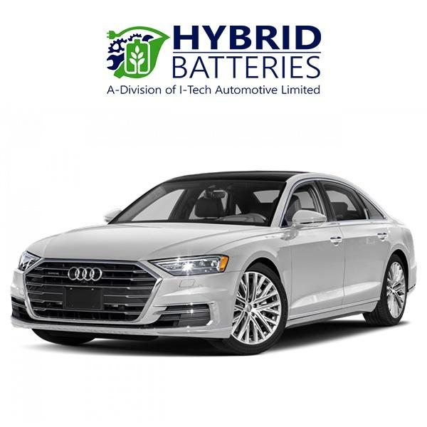 Audi A8 Hybrid Battery