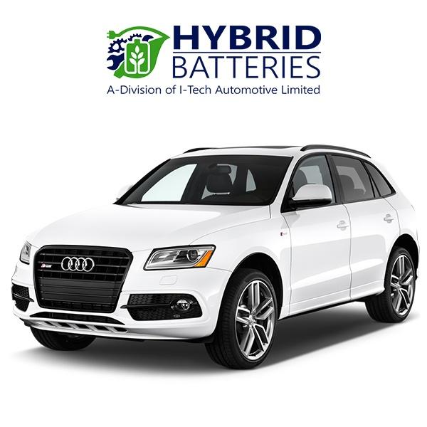 Audi Q5 Hybrid Battery