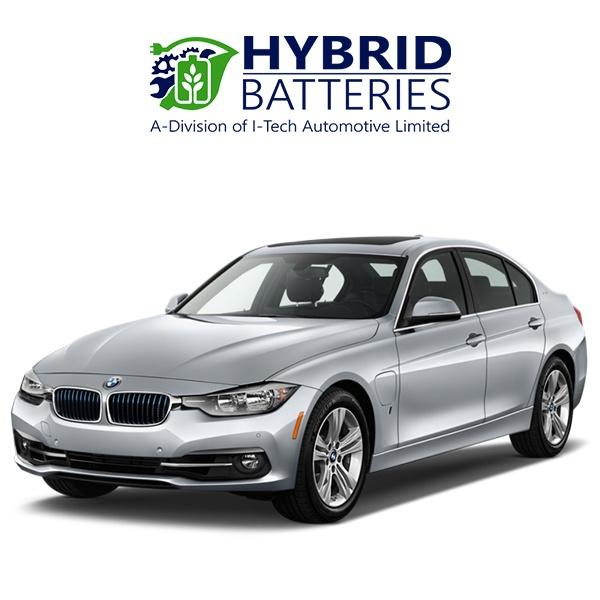BMW Plug In Hybrid 3 Series 330E Hybrid Battery