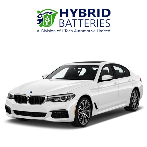 BMW Plug In Hybrid 5 Series 530E Hybrid Battery