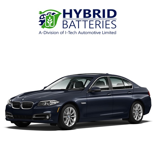BMW Active Hybrid 5 Series 535i Hybrid Battery