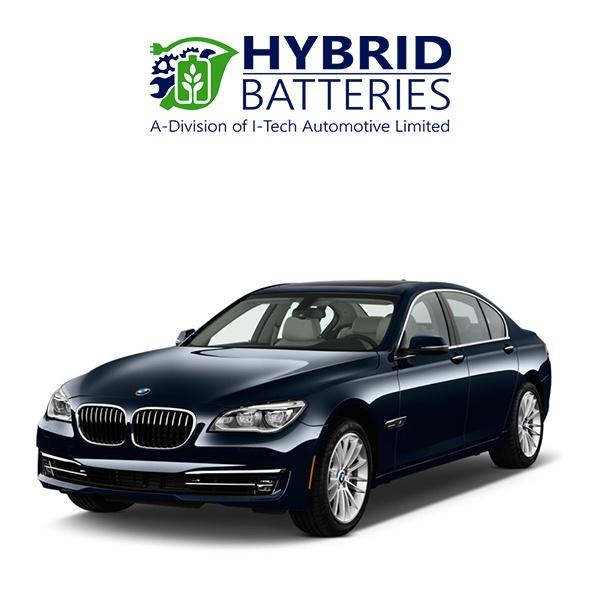 BMW Active Hybrid 7L Series 750Li Hybrid Battery