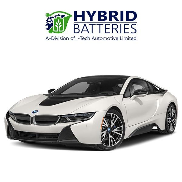 BMW Plug In Hybrid i8 Hybrid Battery