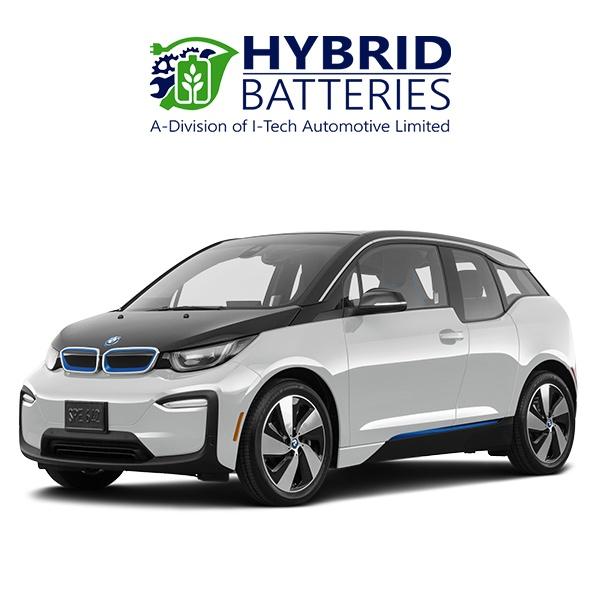 BMW Plug In Hybrid i3 Hybrid Battery