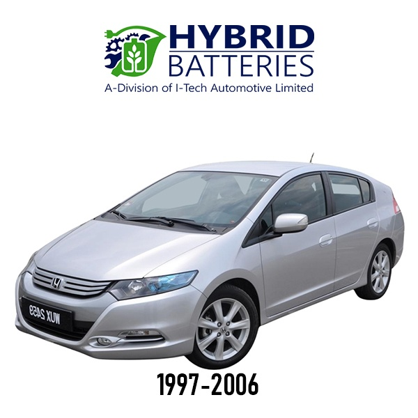 Honda Insight 1997-2006 Hybrid Battery