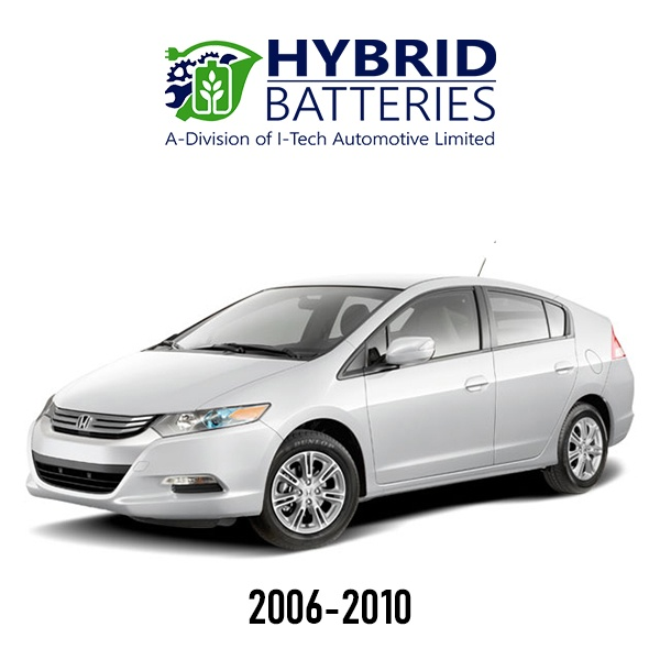 Honda Insight 2006-2010 Hybrid Battery