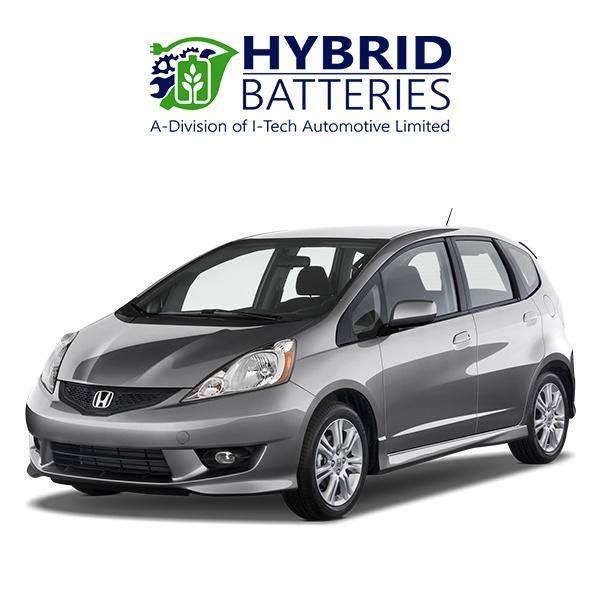 Honda Fit 2009-2012 Hybrid Battery