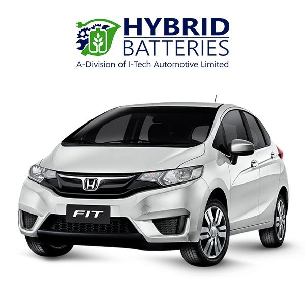 Honda Fit 2013-2015 Hybrid Battery