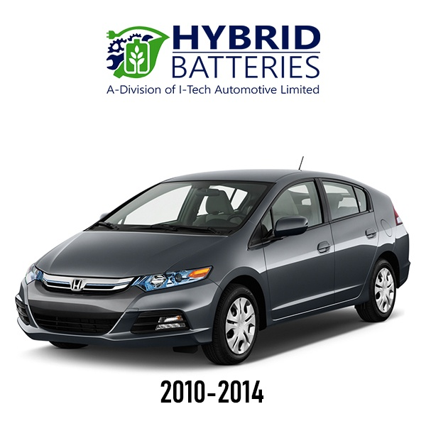 Honda Insight 2010-2014 Hybrid Battery