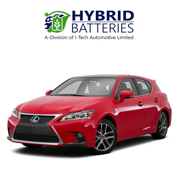 Lexus CT 200h Hybrid Battery