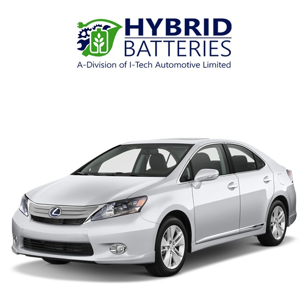 Lexus HS 250h Hybrid Battery