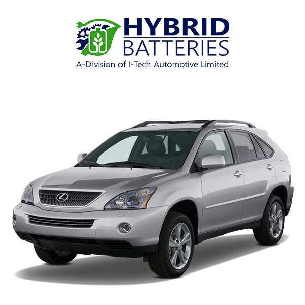 Lexus RX 400h Hybrid Battery