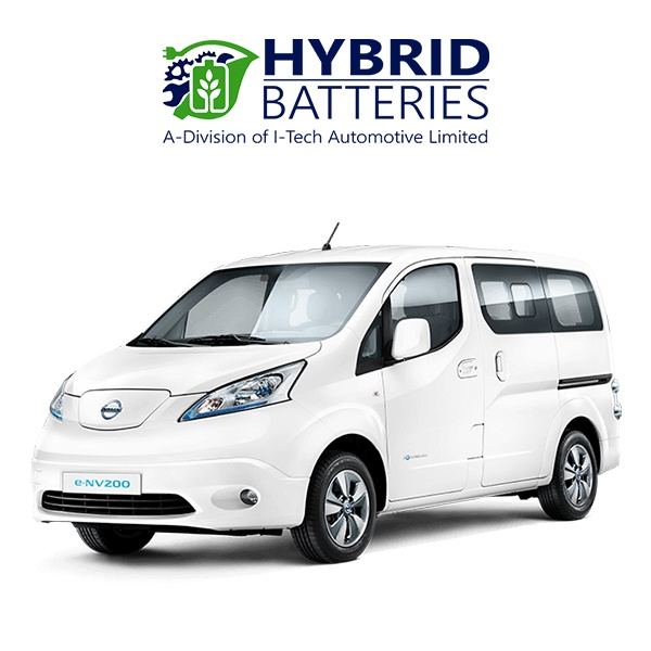 Nissan E-NV200 Hybrid Battery