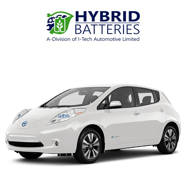 Nissan Leaf Hybrid Battery