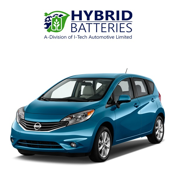 Nissan Note e-Power Hybrid Battery