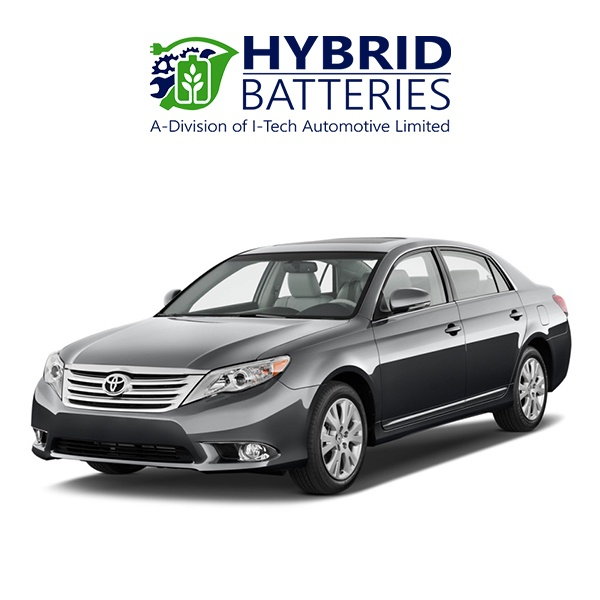 Toyota Avalon 2012-2016 Hybrid Battery