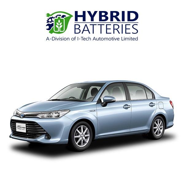 Toyota Corolla Axio Hybrid Battery
