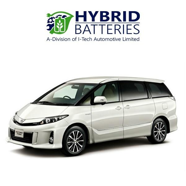 Toyota Estima hybrid 3rd Gen 2006-PRESENT Hybrid Battery