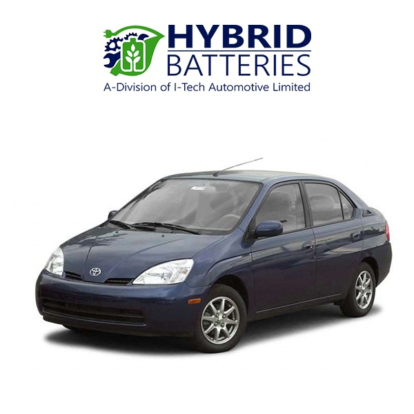 Toyota Prius 2001 – 2003 Hybrid Battery