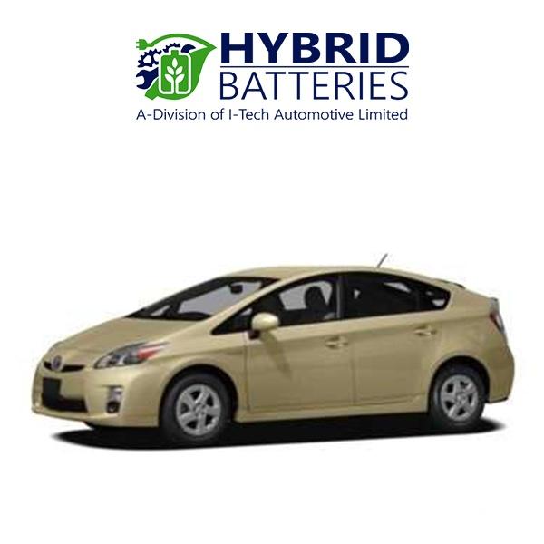 Toyota Prius 2010 – 2015 Hybrid Battery