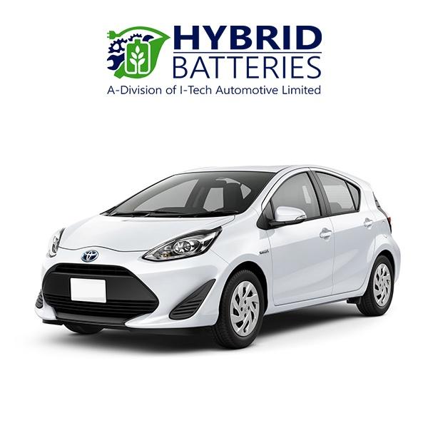 Toyota Prius C/ Aqua Hybrid Battery