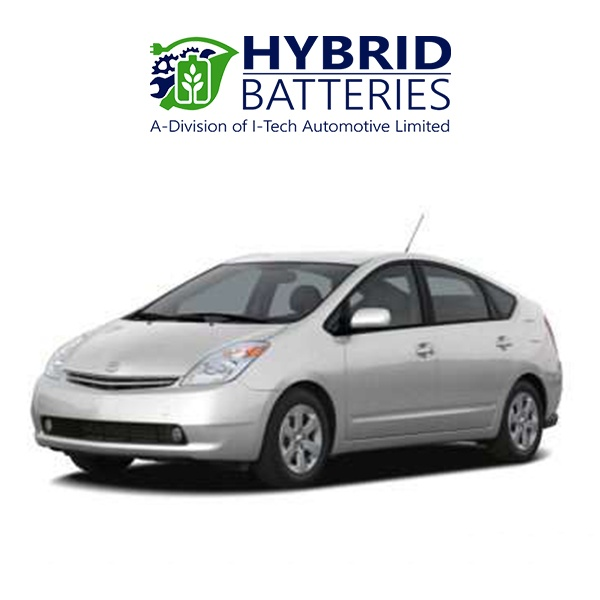 Toyota Prius 2004 – 2009 Hybrid Battery