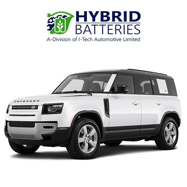 Land Rover Defender Hybrid Battery