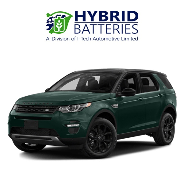 Land Rover Discovery Sports Hybrid Battery