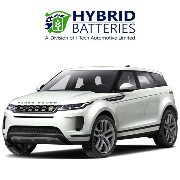 Land Rover Evoque Hybrid Battery
