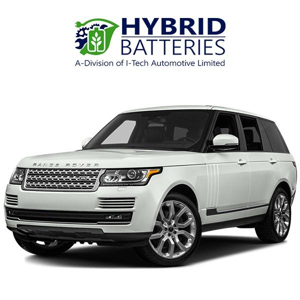 Land Rover Range Rover Hybrid Battery