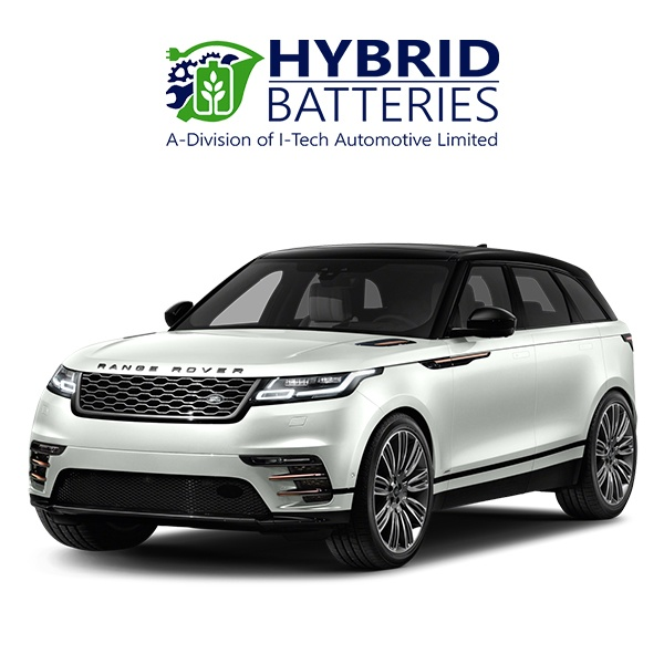 Land Rover Velar Hybrid Battery