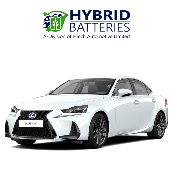 Lexus IS300h Hybrid Battery