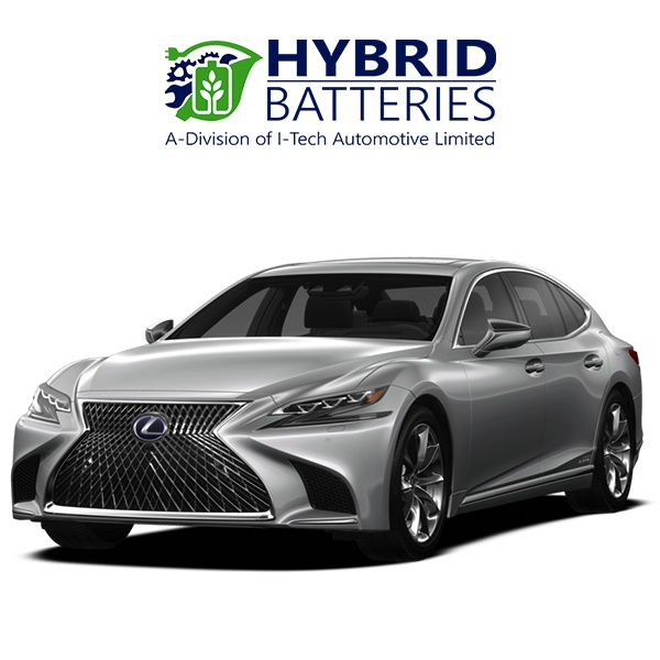 Lexus LS500H Hybrid Battery