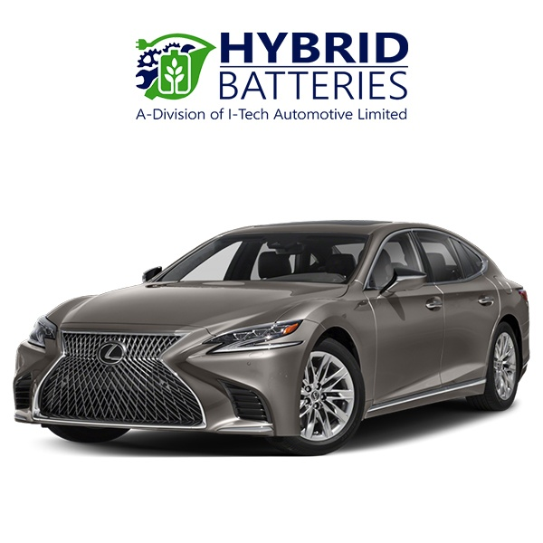 Lexus LS600H Hybrid Battery