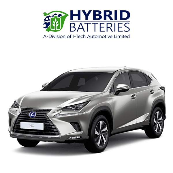 Lexus NX300h Hybrid Battery
