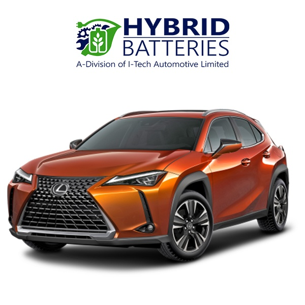 Lexus UX250H Hybrid Battery