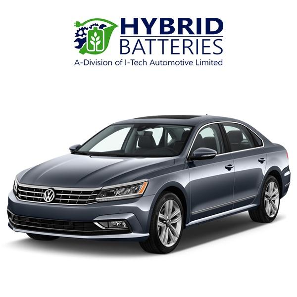 Volkswagen Passat Hybrid Battery